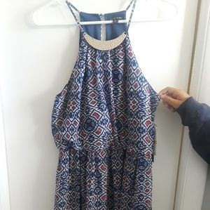 NWT As U Wish short dress